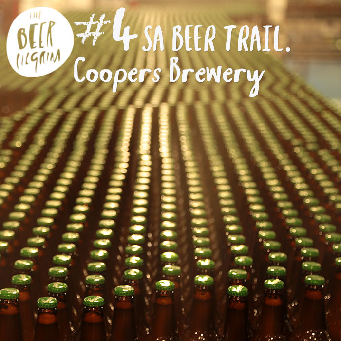 #4 Coopers - SA Beer Trail