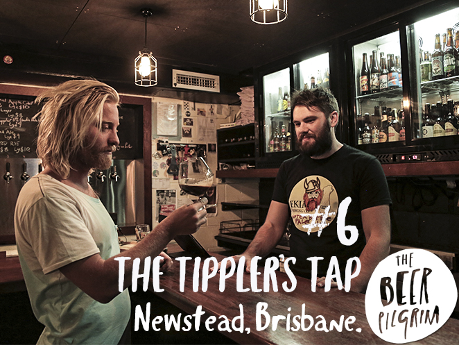 6 Brissy Beer Guide. Tipplers Tap