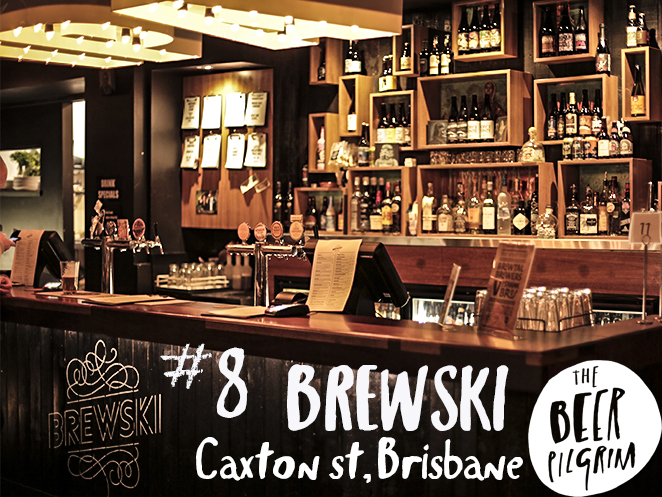 8 Brisbane beer guide Brewski