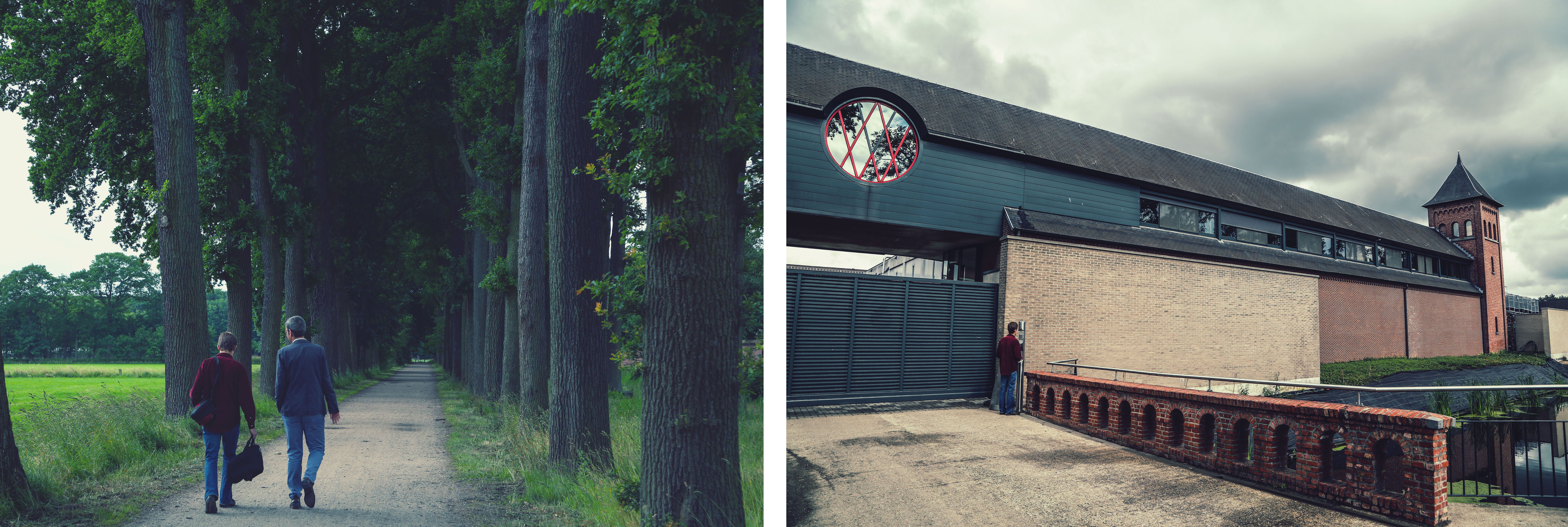 Westmalle-entrance-collage